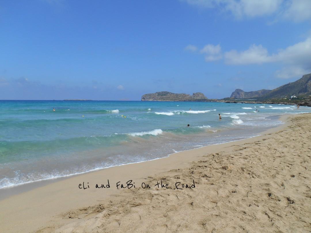 Le più belle spiagge di Creta