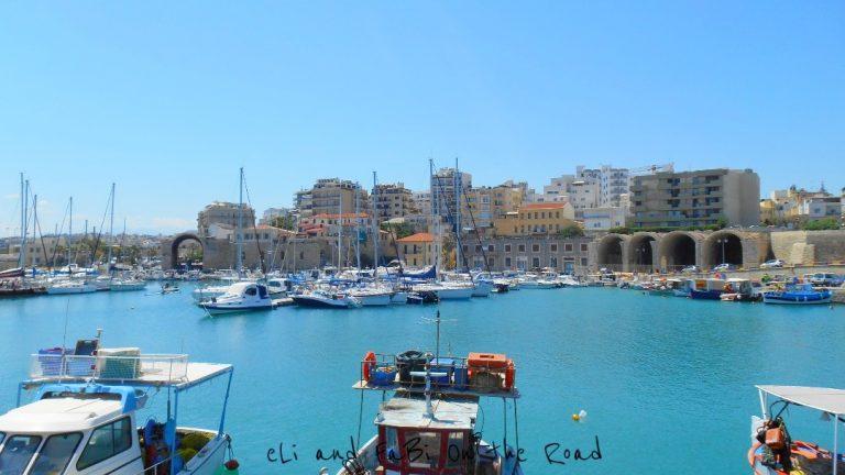 Cosa vedere a Creta in una settimana