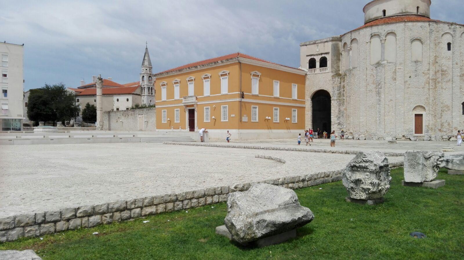 Croazia on the road – terza tappa: da Dubrovnik a Zara