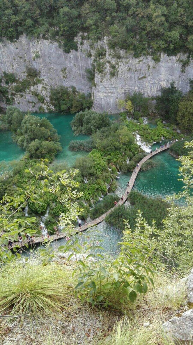 Croazia on the road – quarta tappa: da Zara ai Laghi di Plitvice