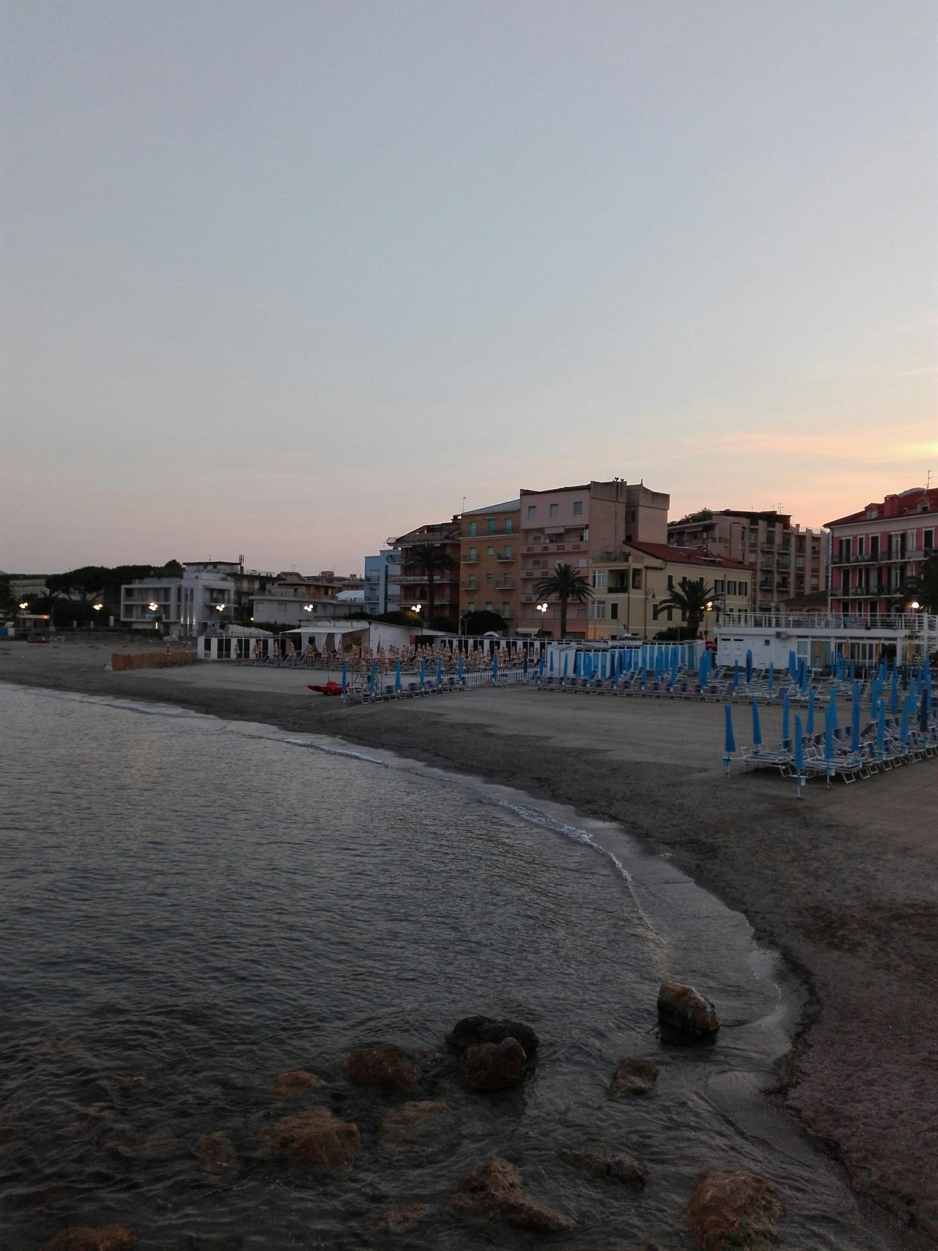 5 cose da fare nella Liguria di Ponente