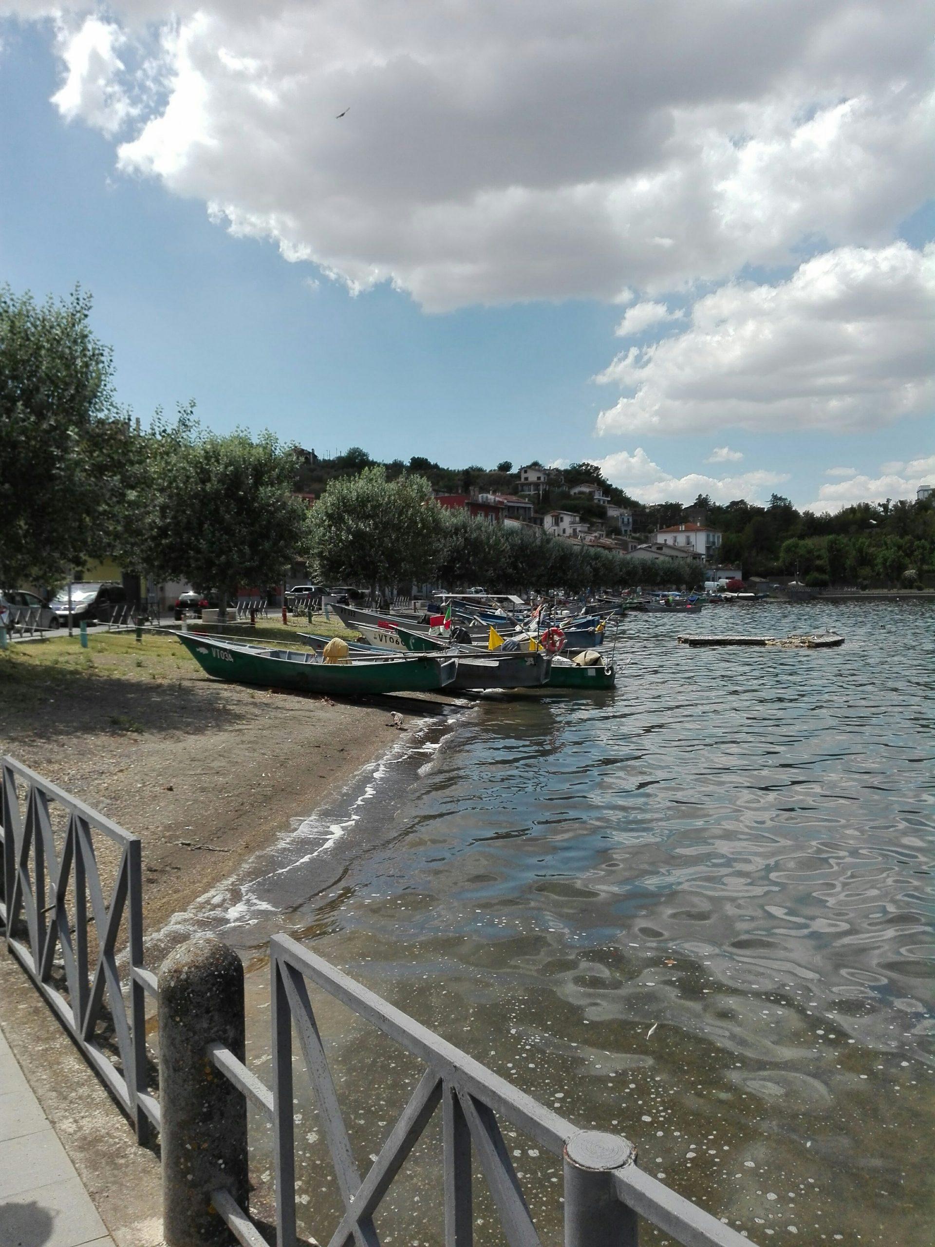 Lago di Bolsena On the Road: una settimana all'insegna del relax