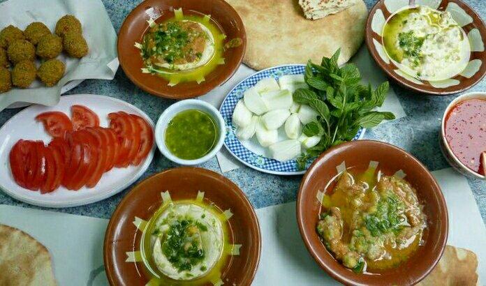 #FoodAndTravel: dove e cosa mangiare in Giordania