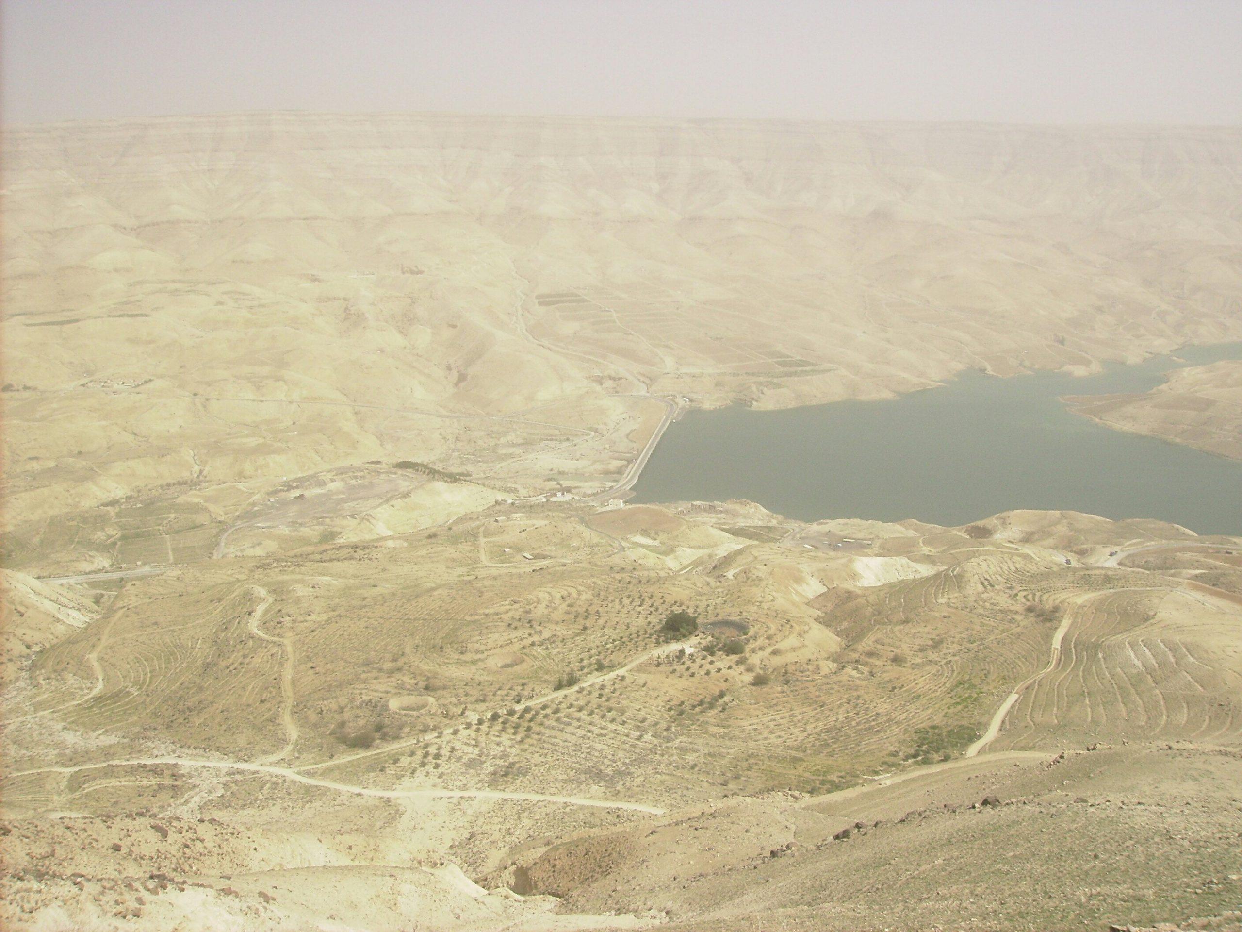 Giordania On the Road – quarta tappa: da Aqaba ad Amman passando per il monte Nebo e Madaba