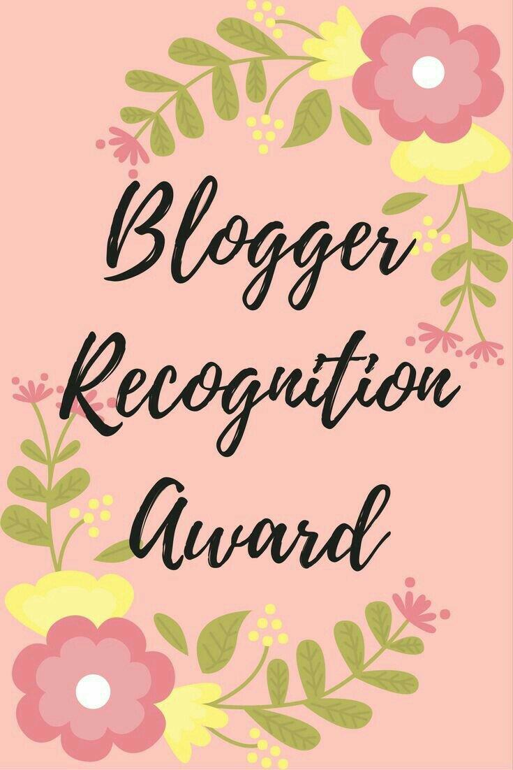Blogger Recognition Award: Be Original. 15 blog che consigliamo di seguire