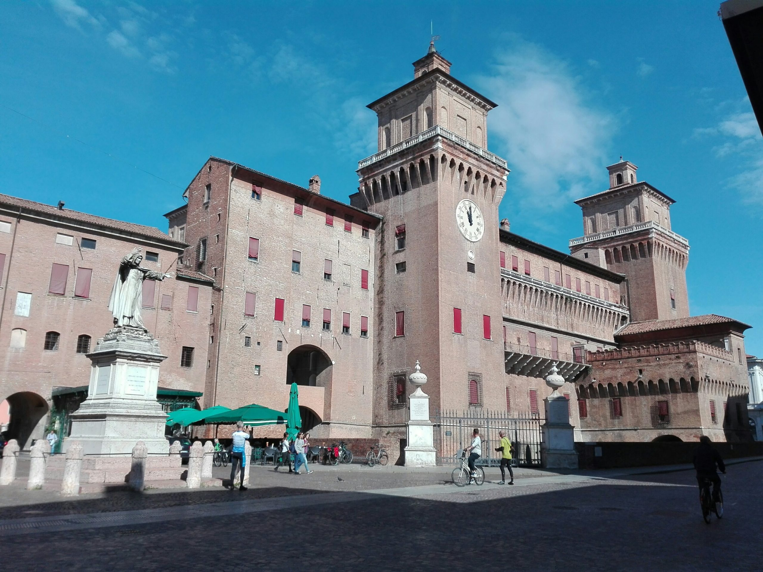 Cosa vedere a Ferrara in un giorno