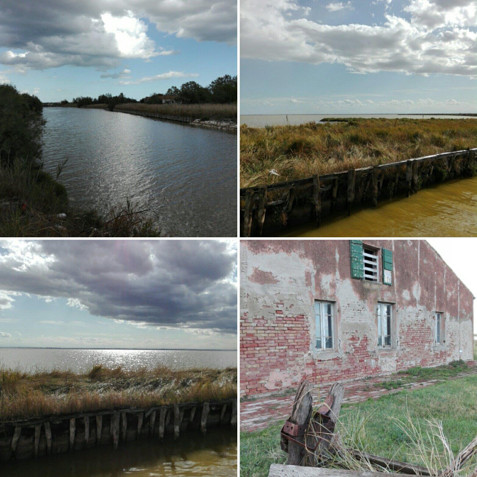 Cosa fare e vedere a Comacchio, nelle sue valli e sul Delta del Po