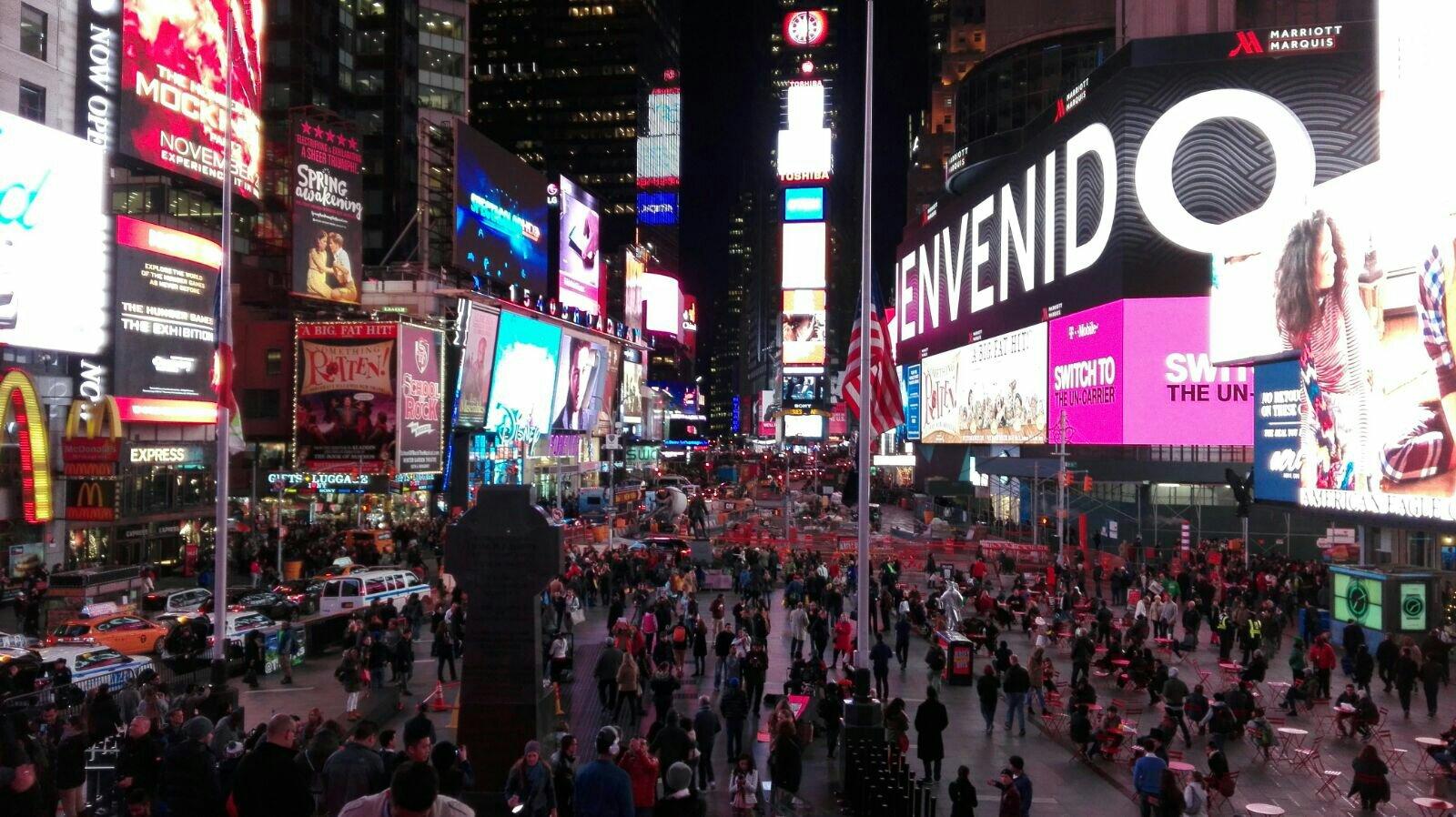 Cosa vedere a New York: passeggiando nella Midtown
