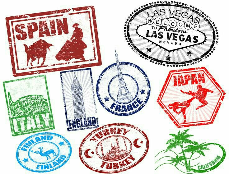 Viaggiare con i bambini: i documenti di viaggio
