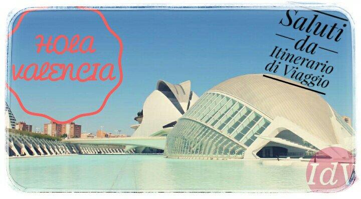 #CartolineDalMondo: Saluti da Itinerario di Viaggio