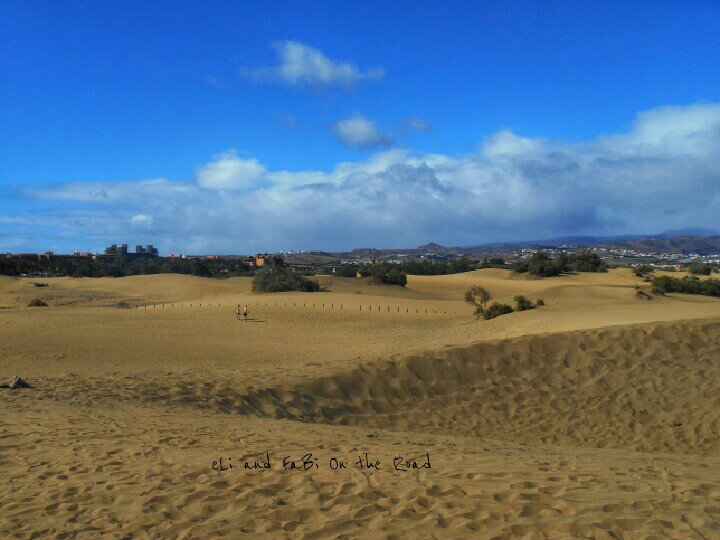 Le 7 meraviglie di Gran Canaria