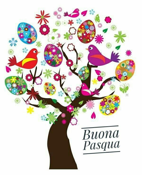 #CartolineDalMondo: speciale Pasquetta