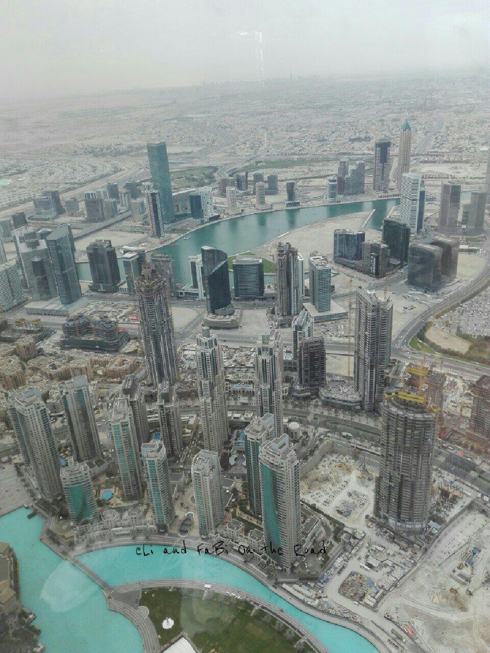 Come organizzare un viaggio fai da te negli Emirati Arabi (con i bambini)