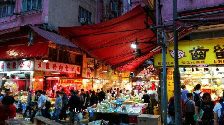La nostra Hong Kong: 5 cose da non perdere