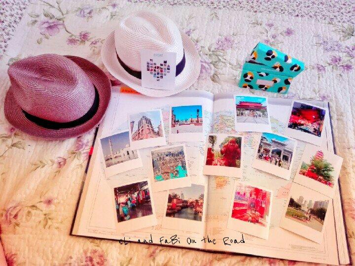 Cheerz box: ricordi di viaggio in stile Polaroid