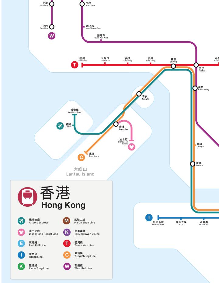 Come organizzare un viaggio fai da te ad Hong Kong con bambini