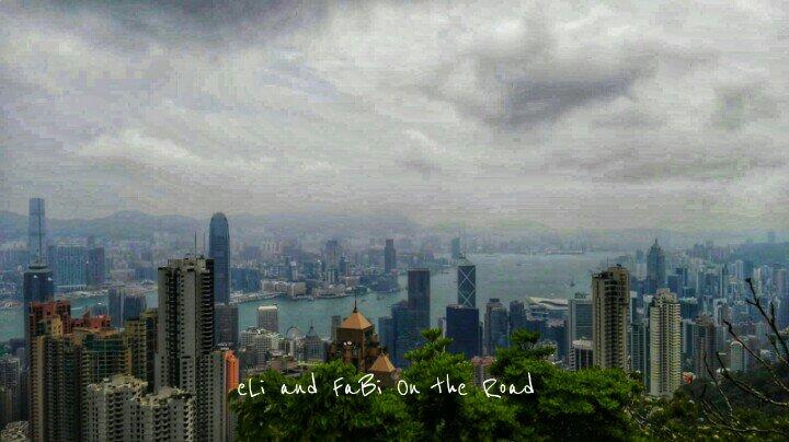 3 giorni ad Hong Kong: tra modernità e tradizione, il nostro diario di viaggio – Giorno 1