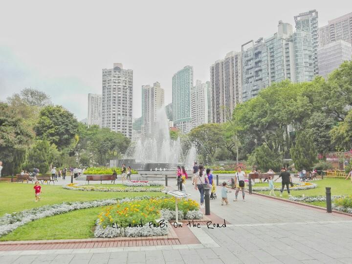 Diario di viaggio ad Hong Kong – Terzo Giorno: cosa vedere a Lantau e lo zoo di Hong Kong Island
