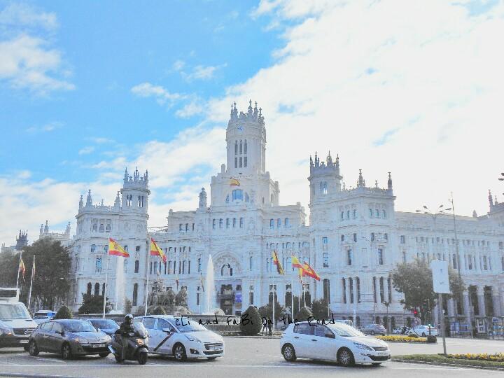 Cosa vedere a Madrid in 3 giorni