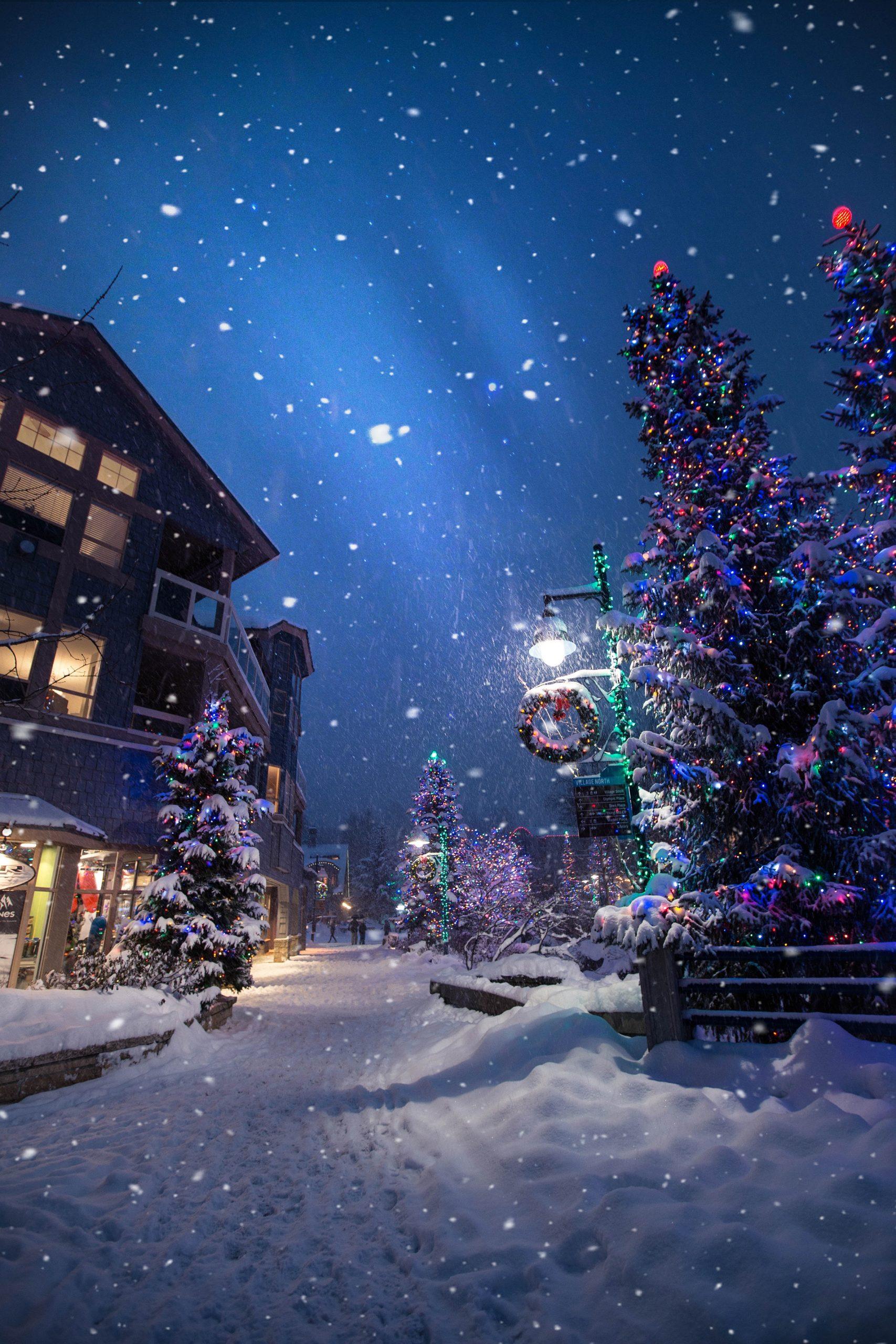 #CartolineDalMondo: dove spedire la letterina per Babbo Natale
