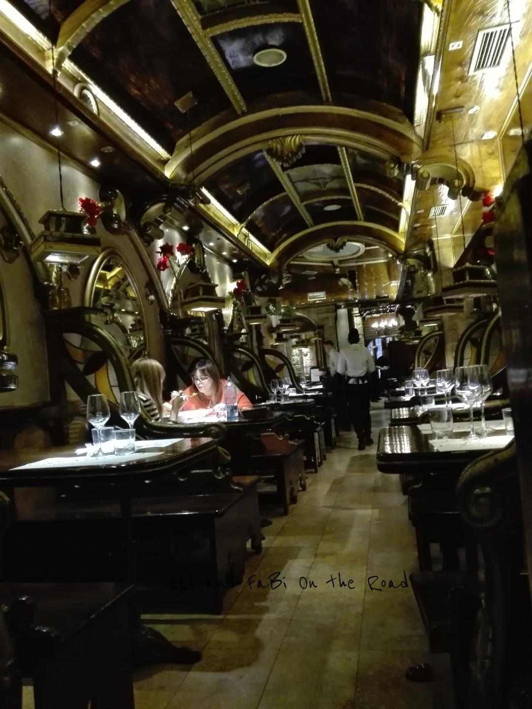 #FoodAndTravel: dove e cosa mangiare a Madrid