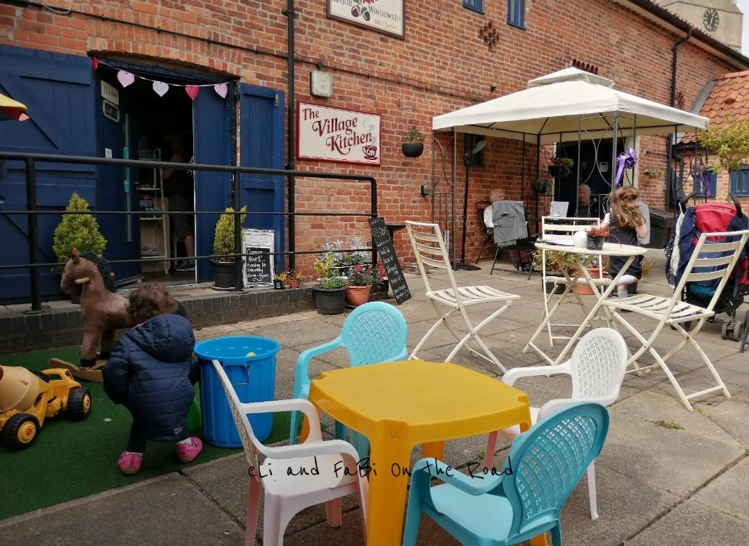 #FoodAndTravel: dove e cosa mangiare a Nottingham e dintorni