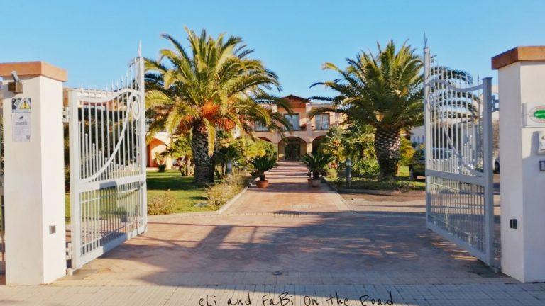 Dove dormire in Sardegna: la nosta esperienza all'hotel Santa Gilla