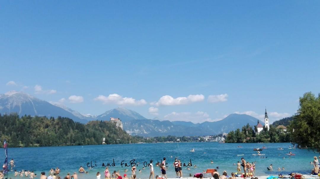 Tre giorni sul Lago di Bled. Il lago delle fiabe