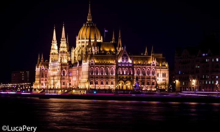 #CartolineDalMondo: saluti da Budapest