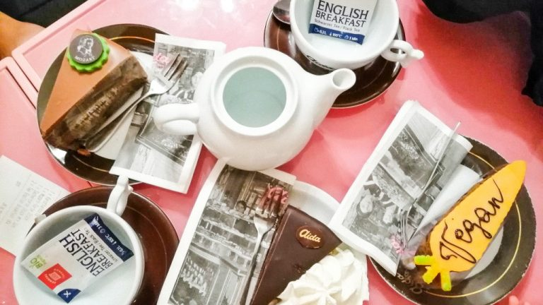 #FoodAndTravel: dove e cosa mangiare a Vienna