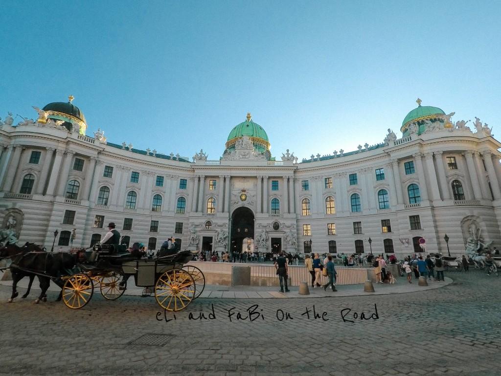 Cosa vedere a Vienna in un weekend. Il nostro itinerario di 2 giorni
