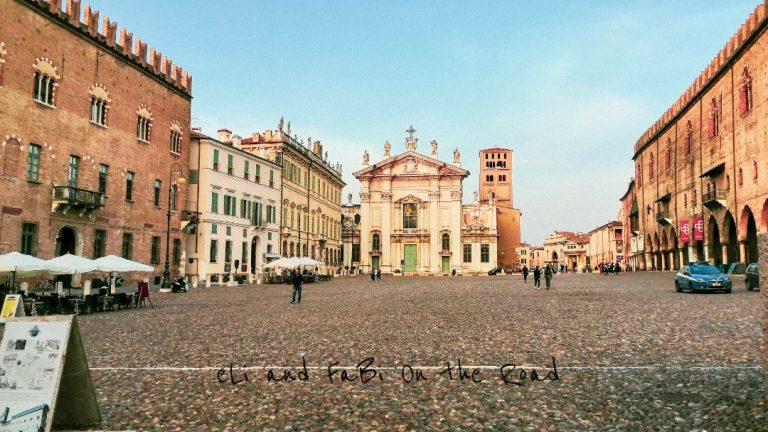 Cosa vedere a Mantova: itinerario a piedi