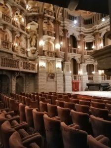 Teatro scientifico Bibieno
