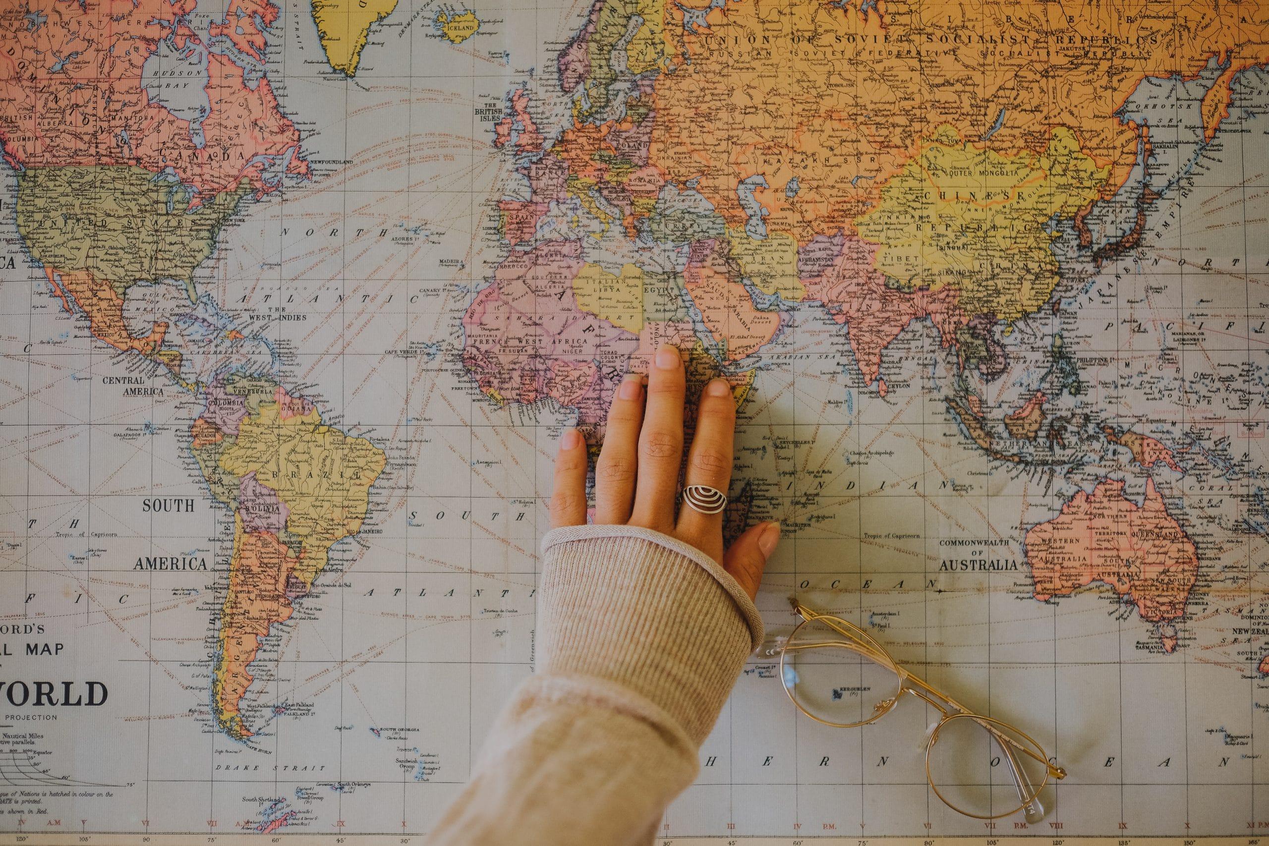 Travel Dreams 2020: nuovi viaggi, nuovi posti e nuove scoperte