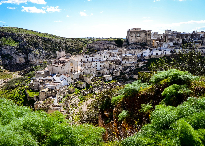 Viaggio nella Terra delle Gravine:da Ginosa a Massafra, un itinerario pugliese da scoprire