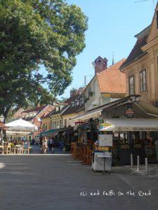 café di Zagabria