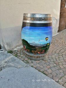 street art la morra