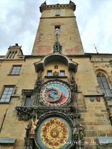 Torre orologico astronomico