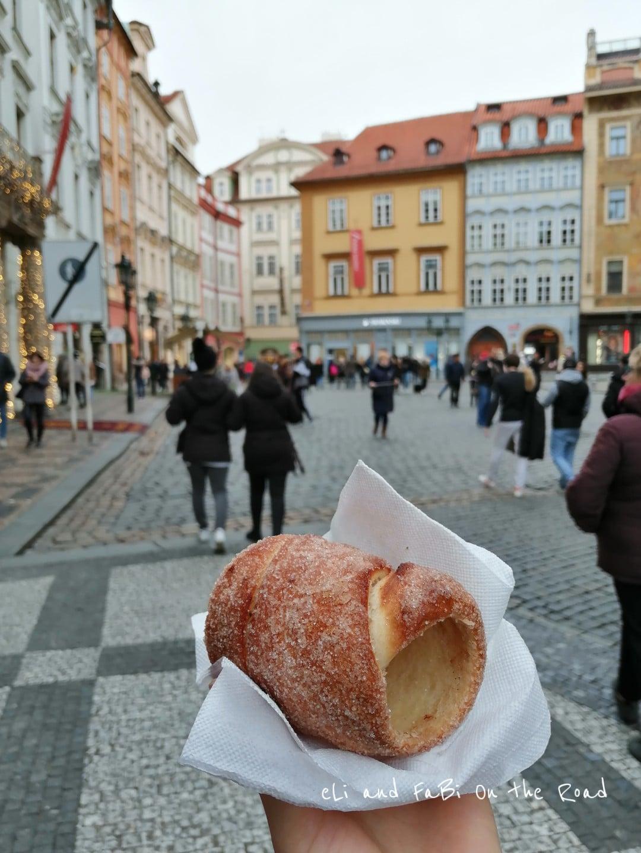 Cosa mangiare a Praga: i piatti tipici