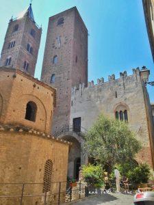 Complesso monumentale Albenga