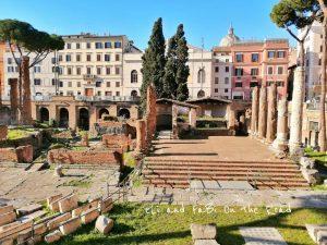 resti romani Roma